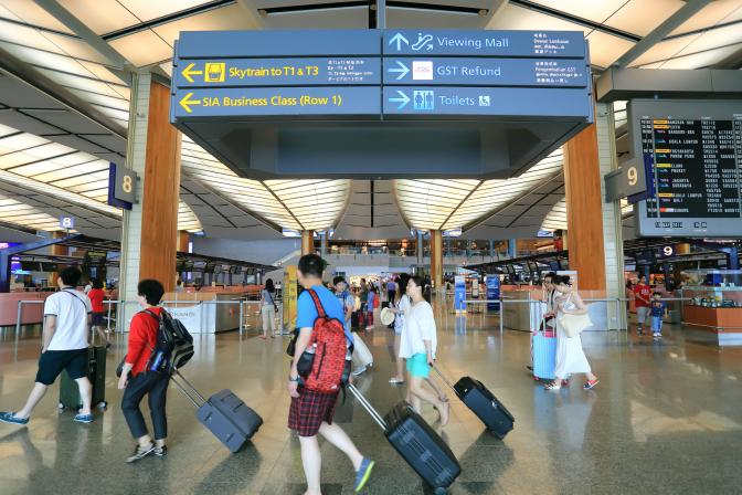 <p>Read this before you catch your flight. </p>