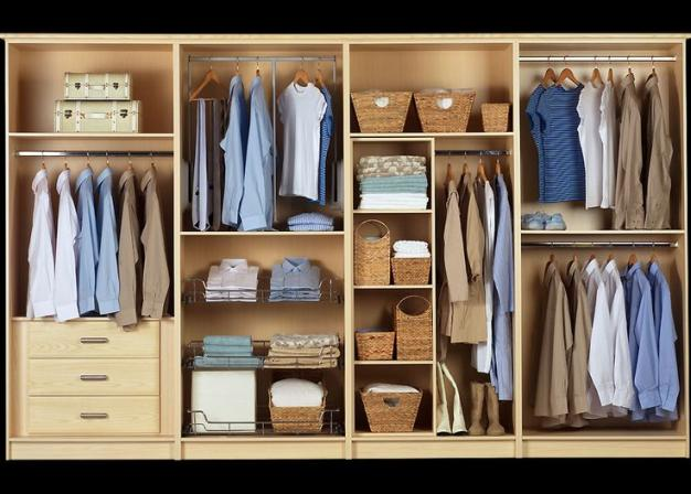 <p>You asked, a professional organiser answered!</p>