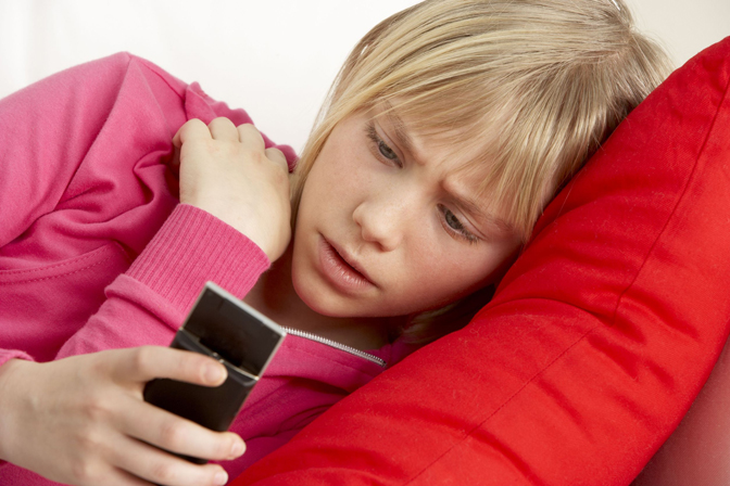 <p>Help your kids be responsible technology users.<br /> </p>