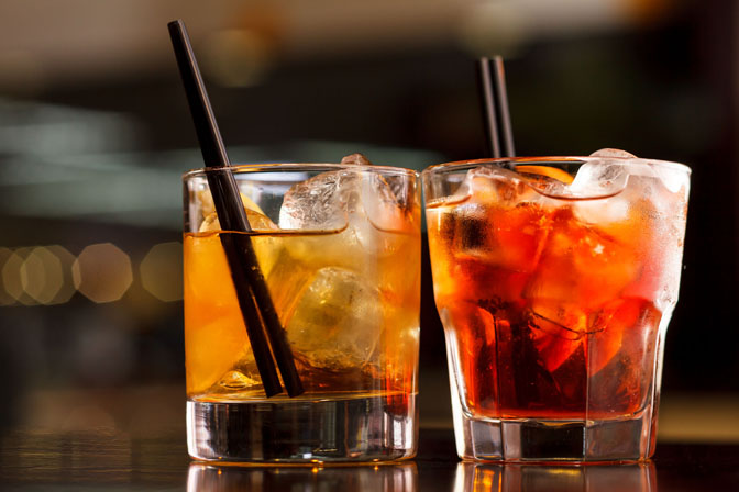 <p>Is it time for that after work cocktail yet?<br /> </p>