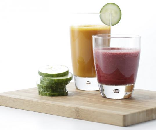 <p>To juice or not to juice?</p> <p></p>