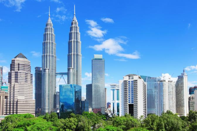 <p>Headed to Kuala Lumpur? Don't miss a stop at these spots for excellent food.</p>
