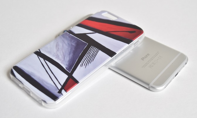 <p>Your mobile phone can be a work of art.</p>