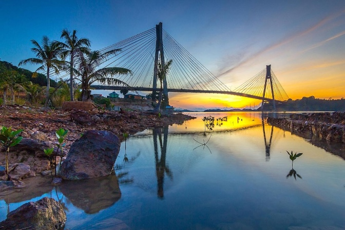Best, Easiest Getaway From Singapore: Rediscover Batam, Indonesia - Just 1 Hour Away!