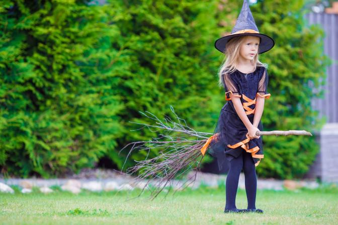 <p>For witches, brooms and much more, shop these stores!</p>