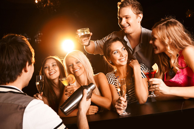 <p>Head to these spots for some election day fun!<br /> </p>