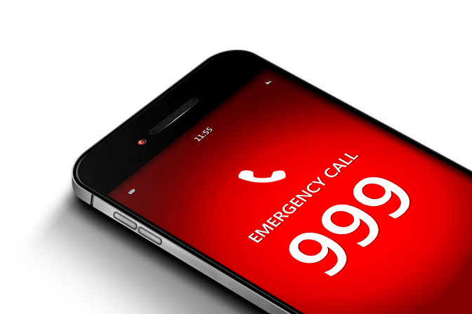 Emergency Contact Numbers in Singapore - The Finder