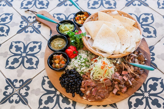 best mexican food singapore