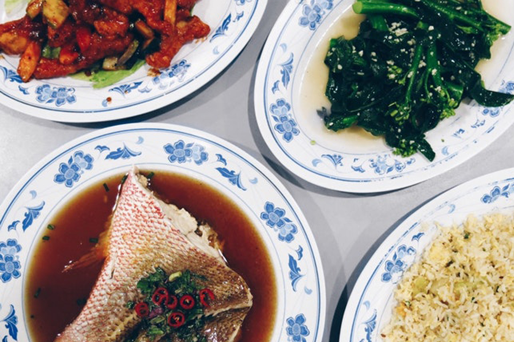 Where To Go For The Best Zhi Char In Singapore
