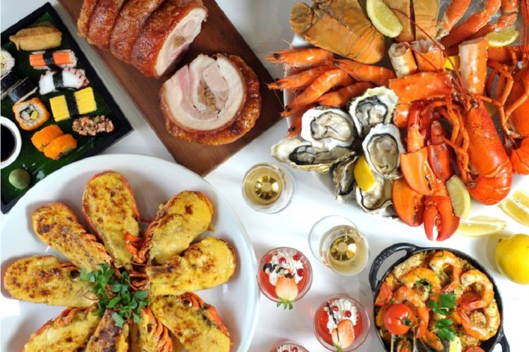 Treat Your Dad For Father's Day At These Restaurants In ...