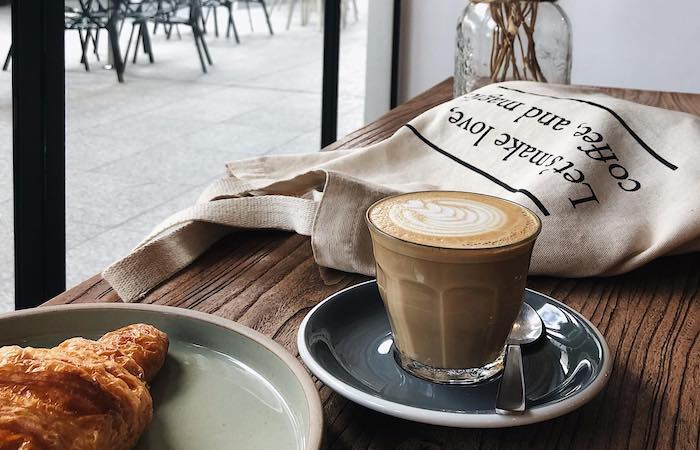 22 Cafes In Singapore With The Very Best Coffee The Finder