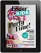 The Finder Kids Volume 25, November 2018