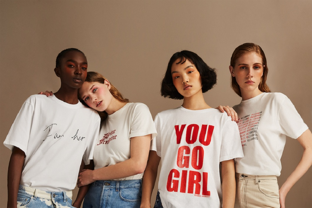 Net-a-Porter, fashion, How to celebrate International Women's Day in Singapore
