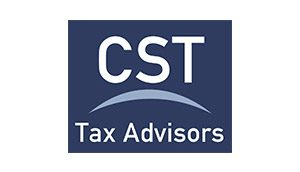 CST Tax Advisors logo