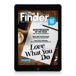 The Finder Issue 298