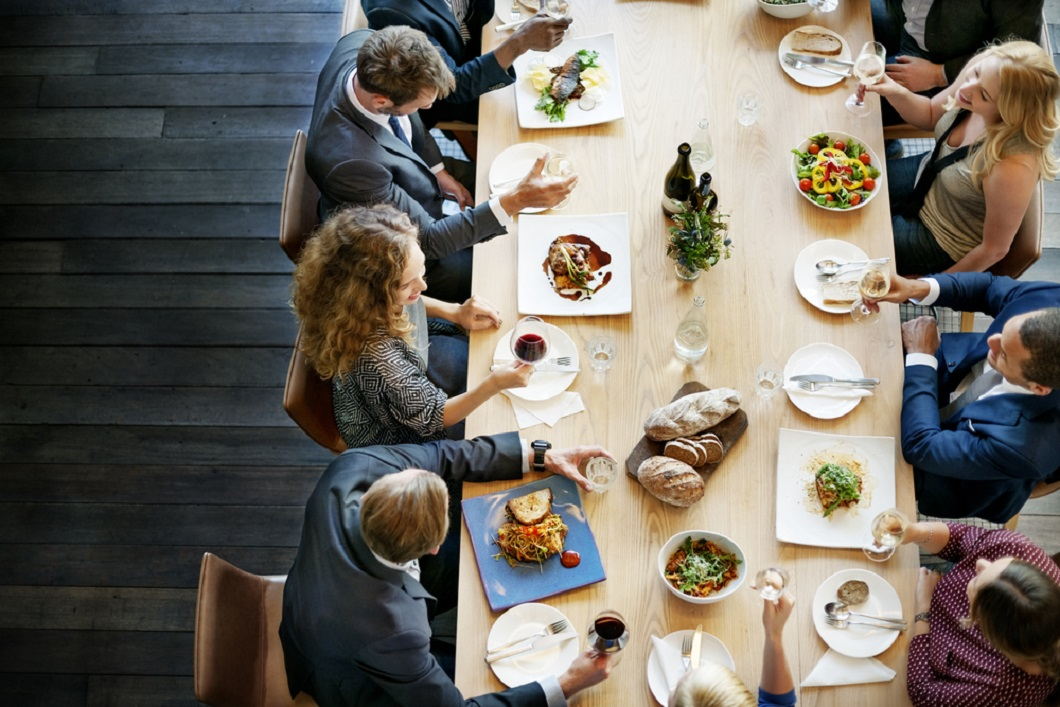 Business Lunch, Business Meetings, Singapore, tips, food