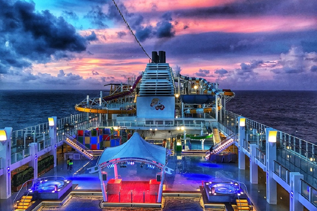 cruise, Dream Cruises, Father's Day activities, Father's Day plans Father's Day, singapore