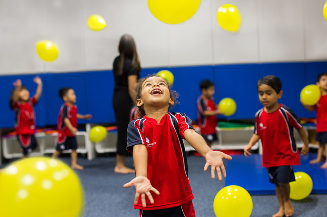 Give Your Child A Truly Holistic Education At This School