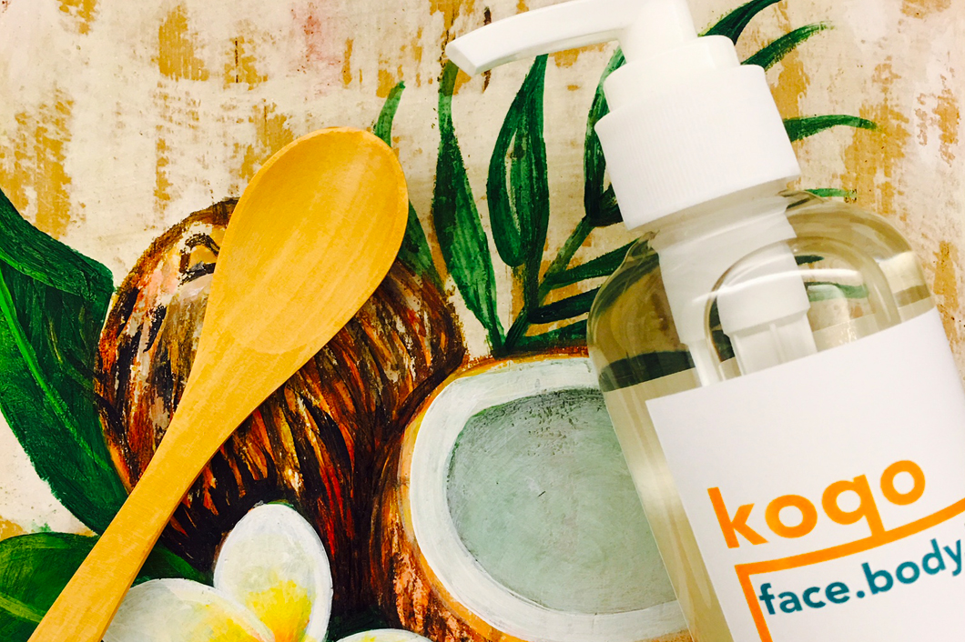 Here's why koqo's hand-blended coconut oil products should be part of your daily regimen.
