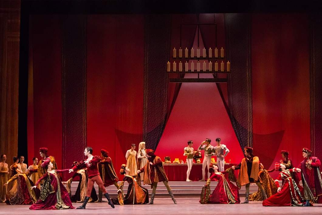 Esplanade Presents: PIP's Club, Dance Appreciation Series: Introduction to Romeo & Juliet, ballet, kids, theatre, events, singapore, things to do, weekend