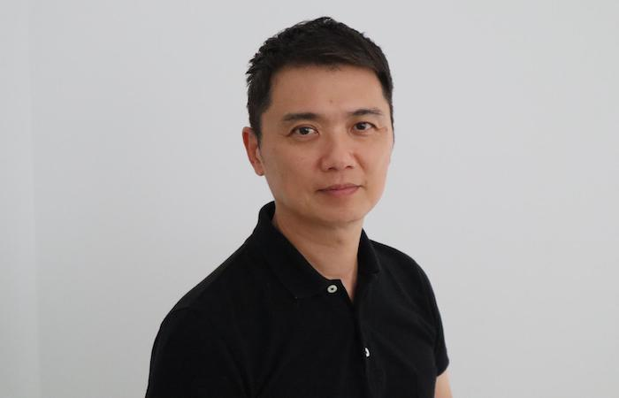 Sean Lim, Founder and CEO of luxury shopping site BacMall