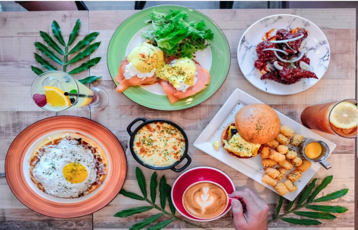 best cafes in singapore 2021 common chefs bistro
