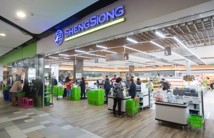singapore grocery stores
