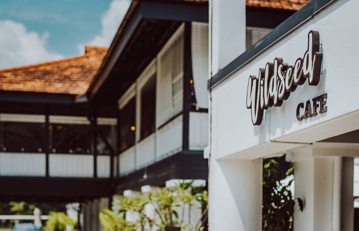 best cafes in singapore 2021 wildseed cafe