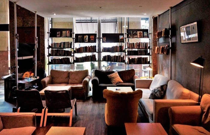 best cafes in singapore 2021 the book cafe