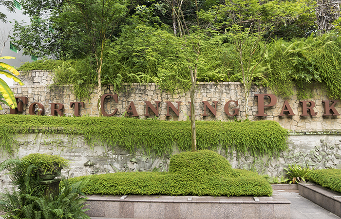 Things to do orchard road