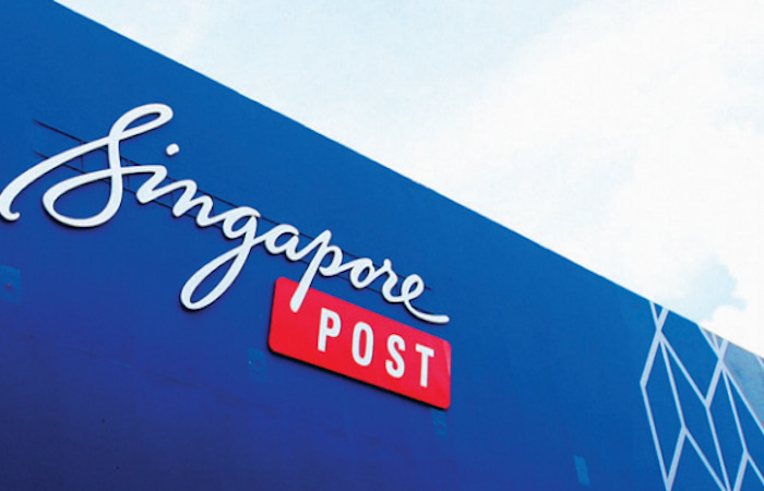 how to send mail in singapore