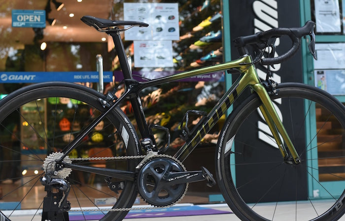 Tay Junction Bicycles