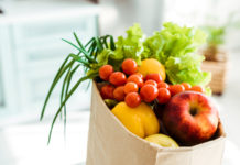 anti ageing foods