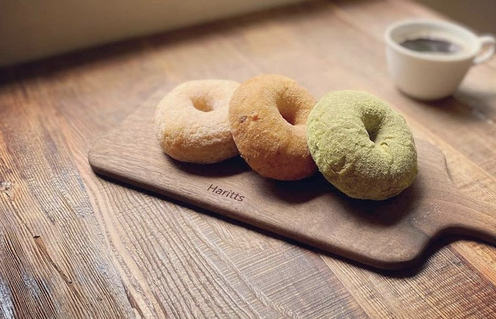 best donuts in singapore