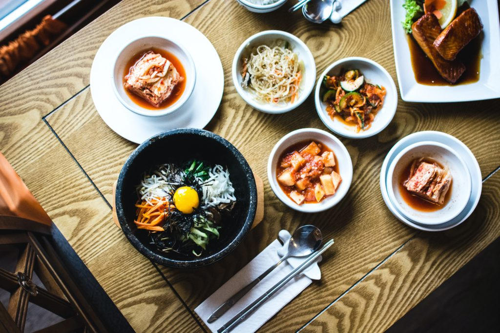 Hangguk Kitchen is an online store to get homemade Kimchi in Singapore