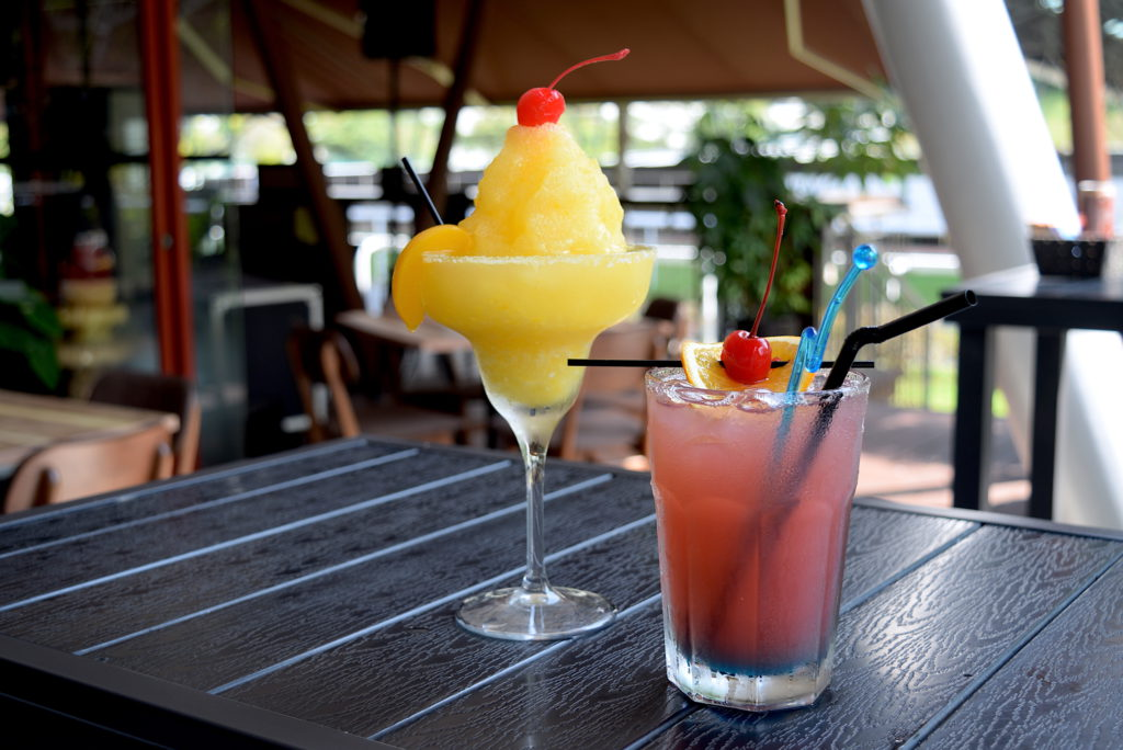Guide to Woodlands in Singapore - Chevel Cafe Bar Bistro