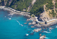 must visit places new zealand kaikoura