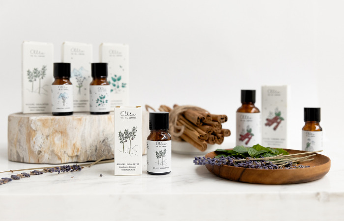 ollie lavender peppermint and woodsage where to buy essential oils in singapore