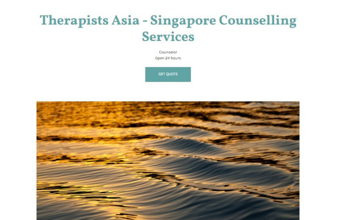 therapists asia online therapy singapore