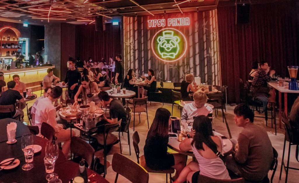 Guide to Woodlands in Singapore -  Tipsy Panda