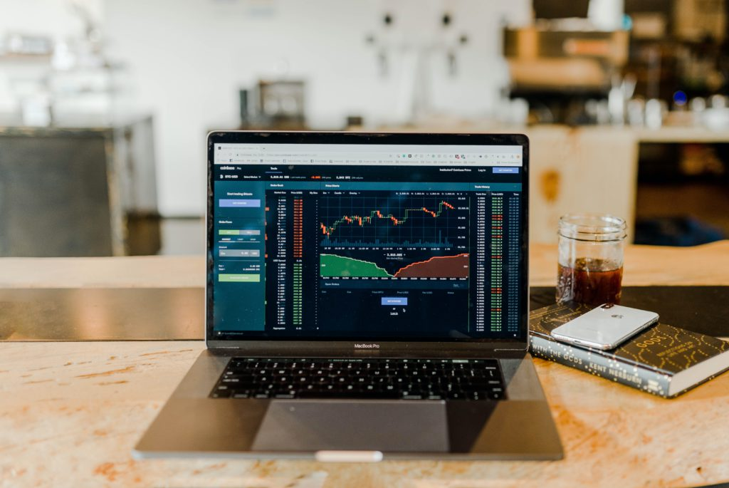 Saxo Markets is an online trading platform you can access in Singapore.