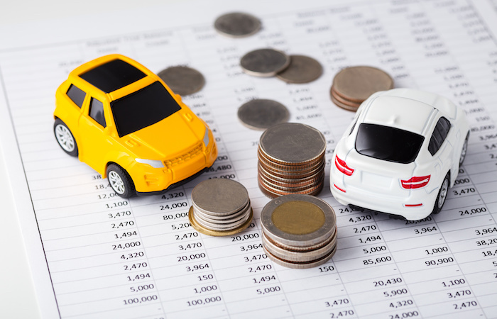 getting around Singapore - the cost of buying a car