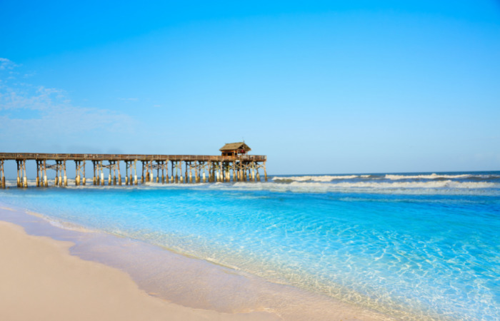 best places to surf cocoa beach florida