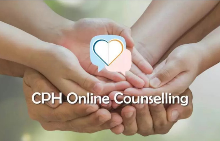 CPH online therapy singapore counselling