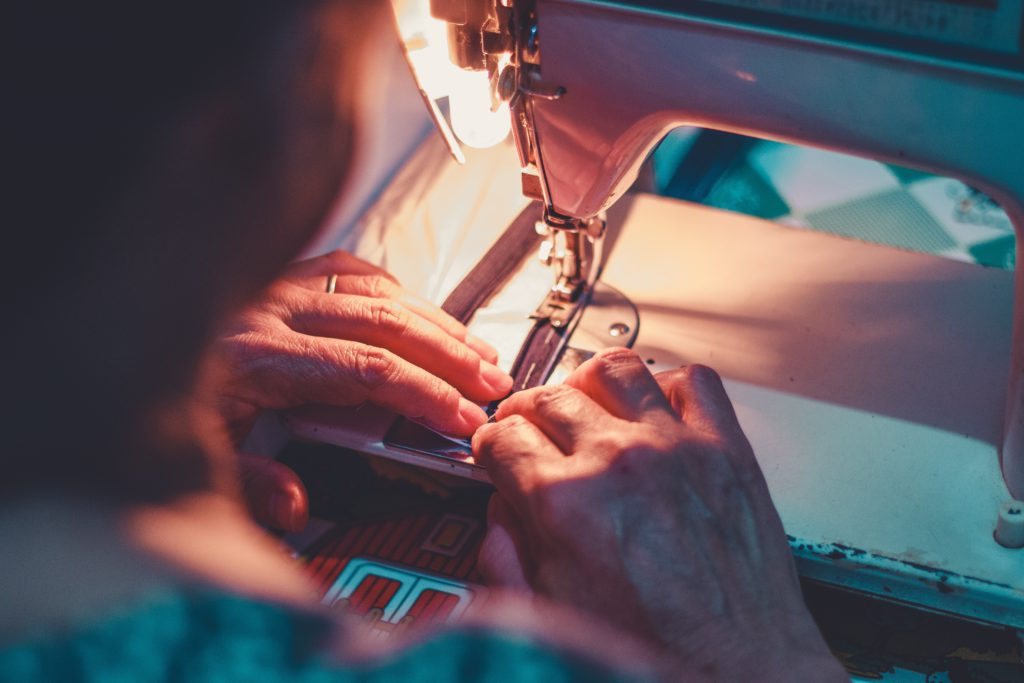 Gee's Creation is a tailor shop offering bespoke alteration services in Singapore.