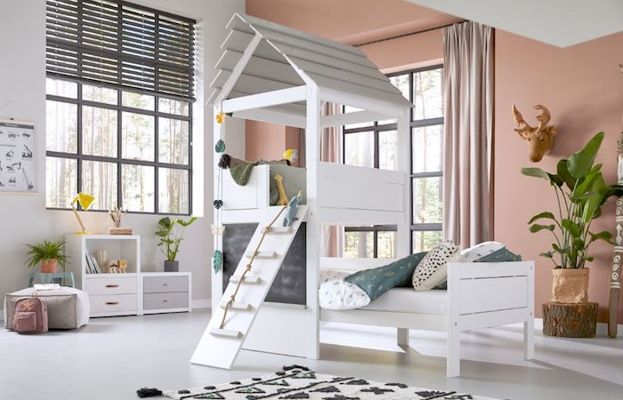 Children's furniture from Kuhl Home, in Singapore