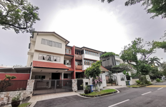 house for rent in singapore landed homes