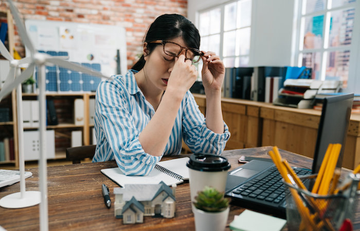 sleep disorders can affect concentration during the day