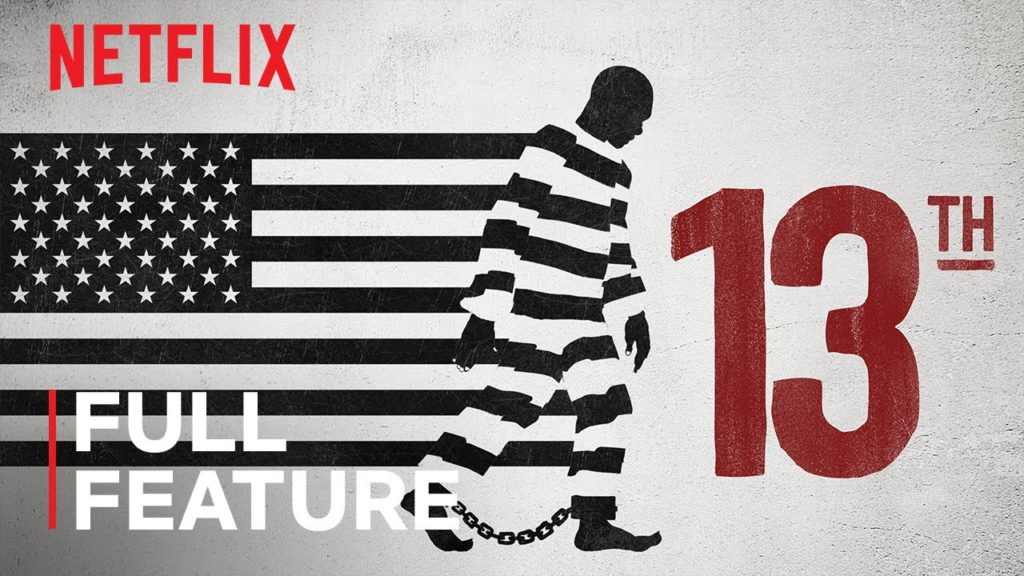 13th documentary what to watch on netflix best series