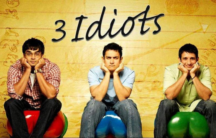 3 idiots indian show must watch on netflix